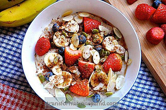 Kickstart Your Day With This Recipe Oatmeal Energy