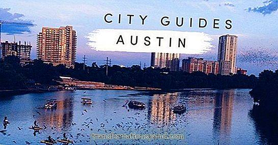 City Guide: How Outdoor Voices Grundare Tyler Haney är #DoingThings I Austin