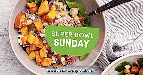 Love & Lemon's Simple Sweet Potato Bowl Recipe