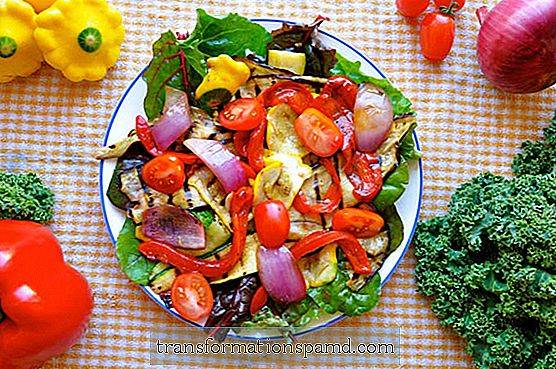 The Ultimate BBQ Salad (No Meat Needs!)