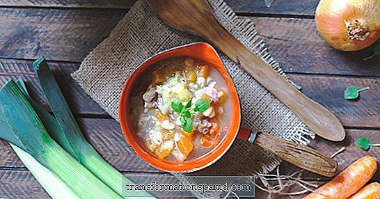 Thaw Your Winter Chill With This Healthy, Warming Irish Stew